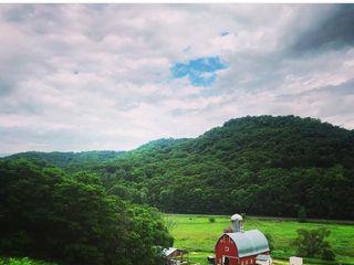 Cedar Creek Barn 3