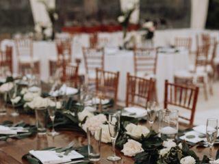 Blue Water Weddings 1