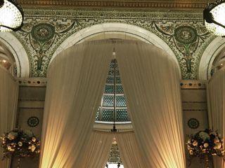 Elegant Event Lighting 1