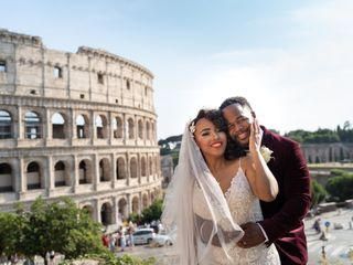 My Italy and My Wedding 6