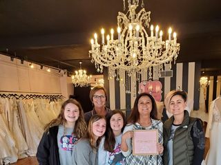 The Gown Shop - Perrysburg 4