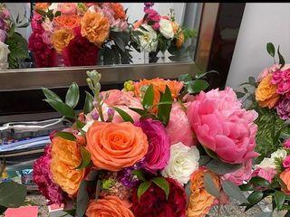 Little Miss Lovely Floral Design & Event Decorating 1