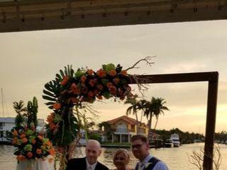 Florida Beach Wedding 6