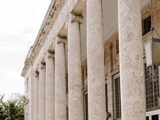 The Sidney & Berne Davis Art Center 1