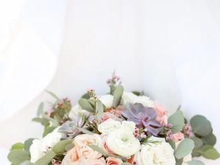 Iza's Flowers 3