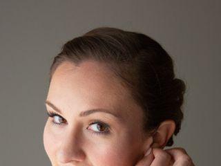 Dayna Cobb Makeup Design 1