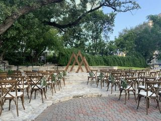 Peerless Events and Tents - Austin 1