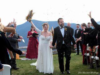 Blue Mountain Weddings 5