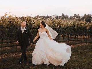 Folino Estate Vineyard & Winery 5