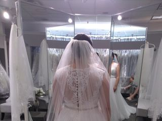 The Bridal Boutique 2