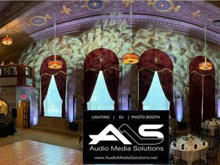 Audio Media Solutions 4