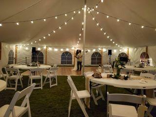 Ty's Wedding Rental 3