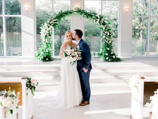 J. Scott Weddings 3