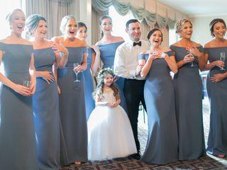 Bella Bridesmaids NOLA 6