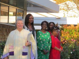 Loving Hearts Ceremonies Rabbi Roger Ross and Reverend Deborah Steen Ross 2