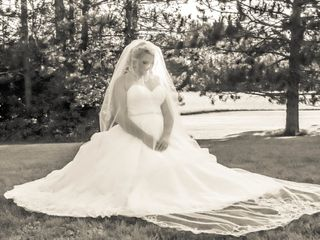 Brule River Barn Wedding and Event Center 4