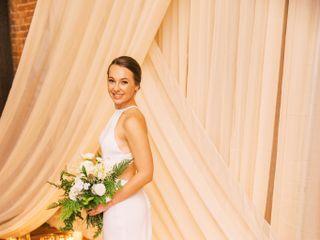 Cristina Chiosa Bridal Atelier 4