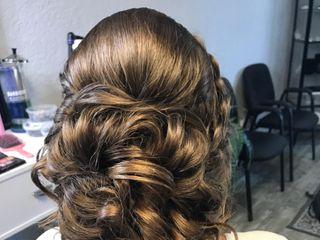 Creative Touches Hair Salon 2