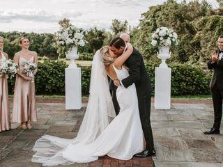 AWE: Amazing Weddings & Events 1