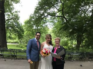 Valerie Coleman, Wedding Officiant and Celebrant 5