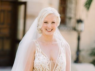 Tammy Gamso in Association with Fresh Bridal 6
