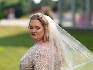Volle's Bridal & Boutique 3