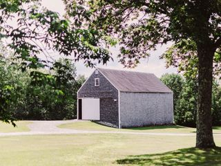 Cunningham Farm: Barns & Estate Venue 3