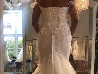 Blanc de Blanc Bridal 2