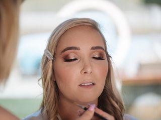 Artista Makeup 1