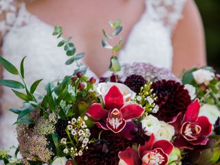 The Wedding Designer*Susan Foy 2