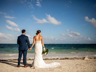 Divine Destination Weddings & Honeymoons 1