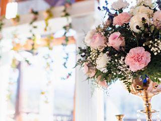 Now & Forever Floral Design 2