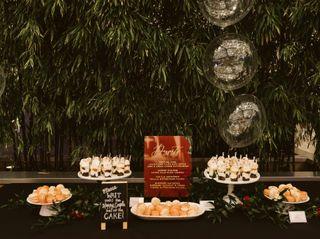 Lux Sucre Desserts 3