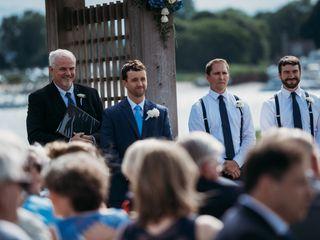 Heavenly Weddings 5