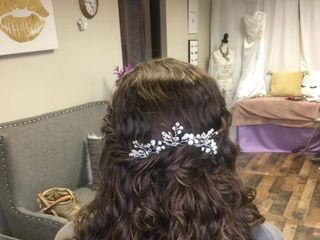 Say I Do Formal Hair 5