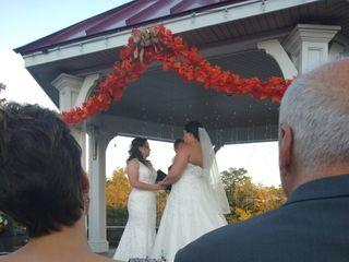 Bridal Gallery by Yvonne 1