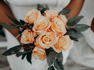 The Master's Touch Floral & Event Design, LLC 7