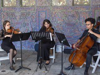 Perfect Harmony String Ensemble 4
