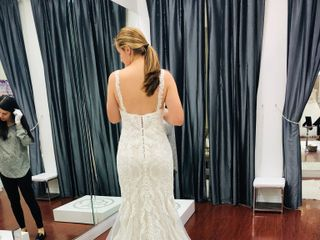 Molle Bridals 4