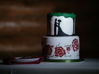 A Little Imagination Cakes 4