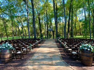Hidden Waters Wedding and Events Venue 3