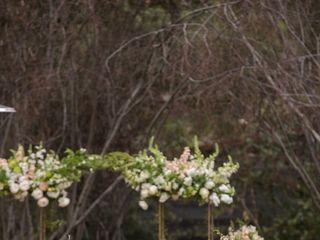 Cora Bella Weddings & Events 1