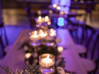 Lisa London Weddings & Events 5