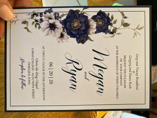 Junie's Invitations & Decor 1