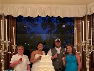 Gulf Shores Wedding Chapel 1