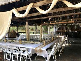 Enchanted Valley Barn 4