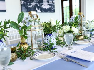 Creatively Yours Wedding & Event Planning 1