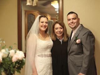 Rev. Rosie's Unforgettable CA Weddings 5