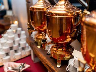 Copper Kitchen 4