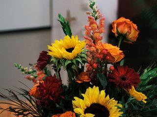 HyVee Floral 2